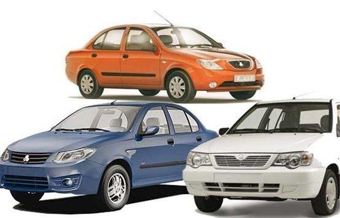 اعلام قیمتهای جدید چهار خودروی شرکت سایپا + جدول