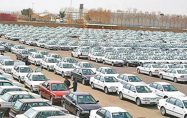 تغییر طرح فروش خودروها از فوری به نسبتا فوری!