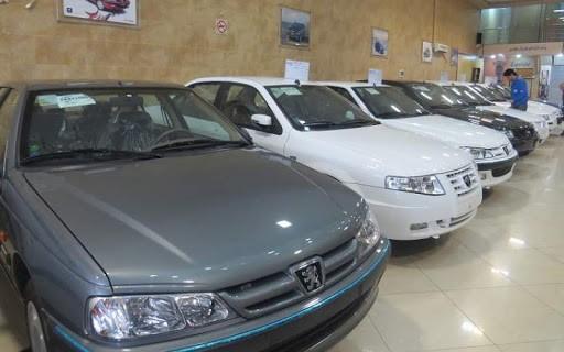 آغاز فروش فوقالعاده خودروسازهای کشور پیش از عید فطر
