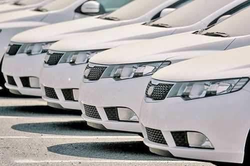 اعلام ممنوعیت نگهداری خودروی صفر کیلومتر