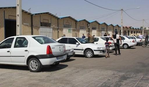 برخورد تعزیراتی با گرانفروشان خودروی صفر در بازار ۱۰ درصد بالاتر از قیمت کارخانه شروع شد