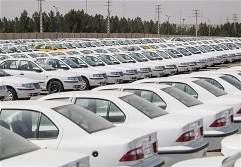 کشف خودروهای احتکارشده در پارکینگ فرودگاه مهرآباد و چند پارکینگ دیگر