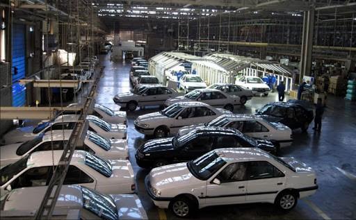 هشدار جدی انجمن قطعه سازان برای بازگشت خودروهای ناقص