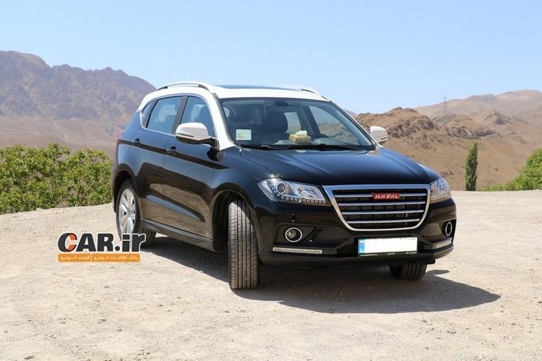 اعلام طرح تبدیل قراردادهای هاوال H2 به خودرو مزدا3 - خرداد 99