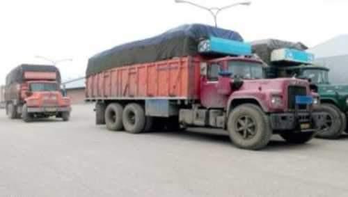 اخراج کامیونهای بالای 50 سال از جادههای ایران!