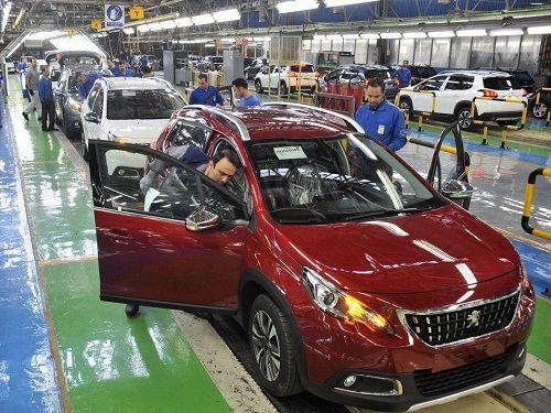 ایران خودرو: تمام پژو 2008 های فروخته شده را تحویل خواهیم داد