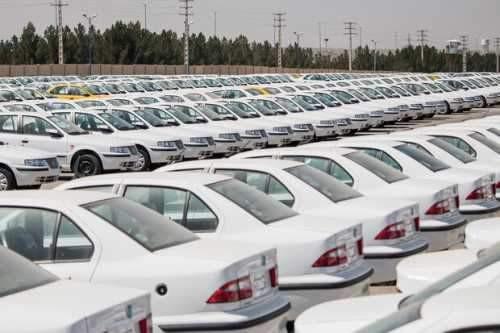 ممنوعیت فروش وکالتی خودروهای صفر کیلومتر