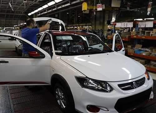 تدارک برای پیشفروش یکساله 75 هزار دستگاه خودرو