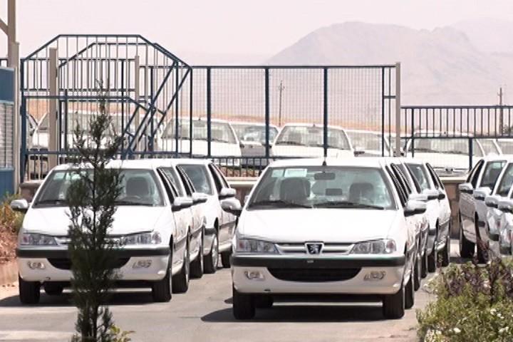 از هفته آینده پیشفروش 45 هزار خودرو از محصولات ایرانخودرو