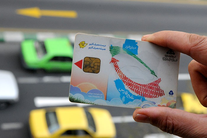 انتشار جزئیات سهمیه کارتهای سوخت جدید و المثنی