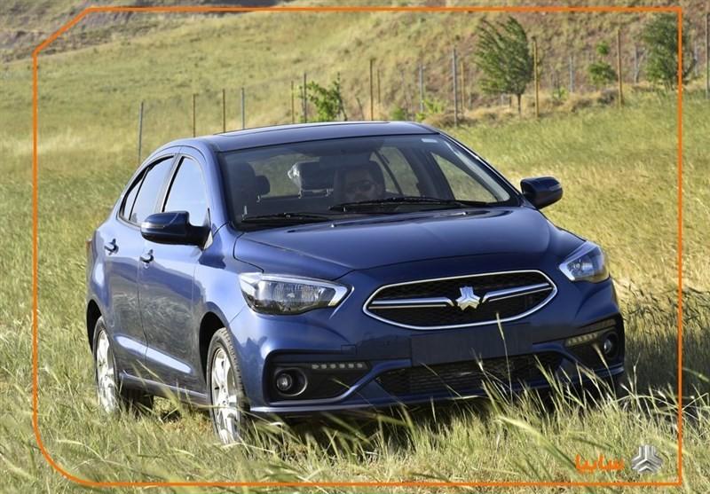 اعلام لیست خودروهای قابل عرضه در طرح پیش فروش گروه سایپا + عکس