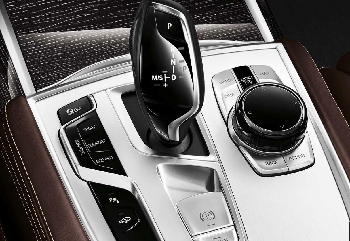 آشنایی بیشتر با دکمه حالات مختلف رانندگی در خودرو
