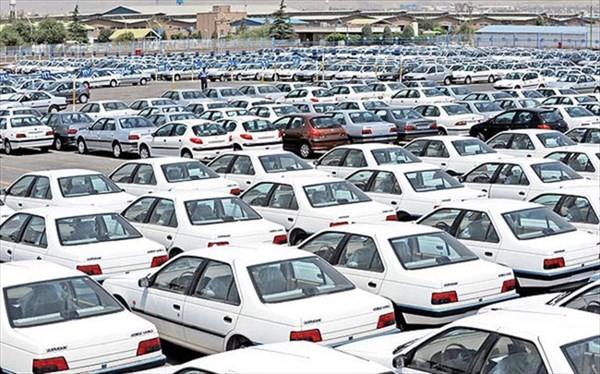 در بازار خودرو قیمت ها همچنان صعودی است
