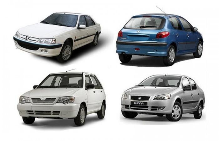 بازار خودرو با گرانی دلار دوباره سرکش شد - افزایش ۵ تا ۱۵ میلیونی قیمت در بازار