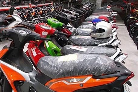جدیدترین قیمت انواع موتورسیکلت در بازار تهران - تیرماه 99 + جدول