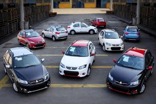 اعلام قیمت جدید خودرو کوییک شرکت سایپا - تیر 99 + جدول