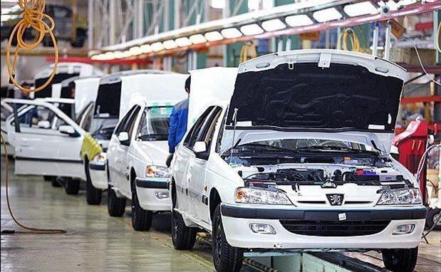 عامل عقبماندگی صنعت حضور دولت در صنعت خودرو است