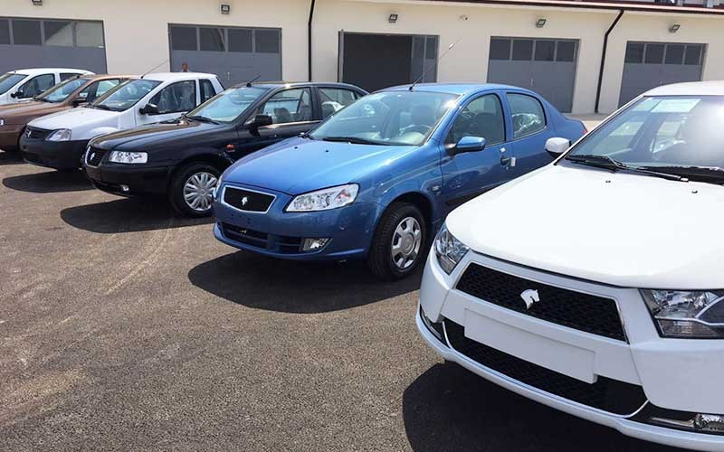 توصیه به متقاصیان خرید خودروهای داخلی، مونتاژی و وارداتی