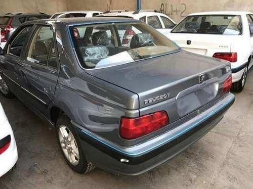 رشد قیمت حداقل ۵ میلیون تومانی خودروهای داخلی با پیروی از افزایش نرخ ارز