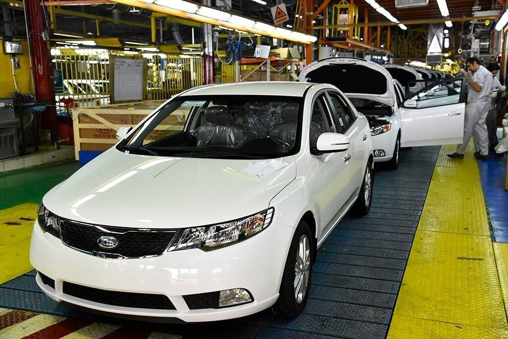 بالا رفتن تیراژ خودروهای داخلی در بهار امسال باعث بهبود اوضاع خودروسازان شد + آمار تولید