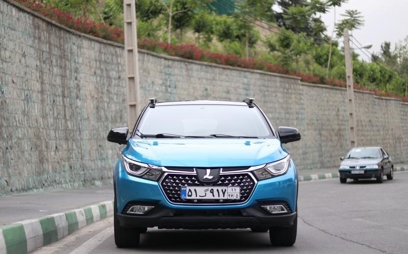 عرضه خودرو های تایوانی به بازار خودرو ایران در آینده ای نزدیک