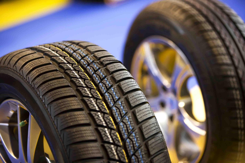اعلام قیمت جدید انواع لاستیک خودرو وارداتی در بازار تهران