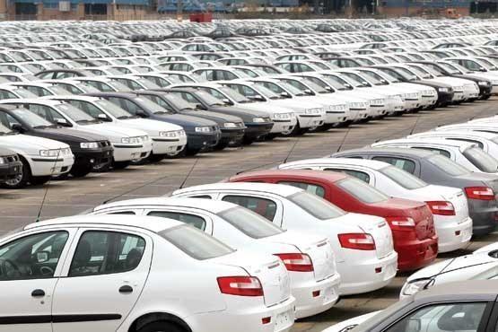 نگاهی به آخرین وضعیت بازار خودرو + جدول