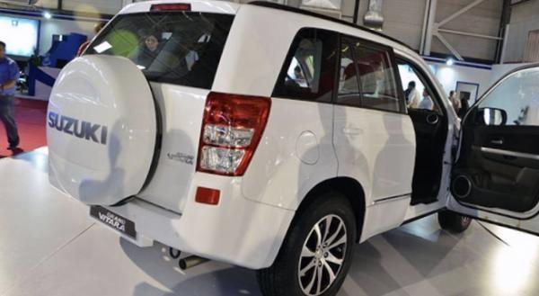 انتشار طرح تبدیل خودرو سوزوکی ویتارا به سایر محصولات - تیر 99 + جدول