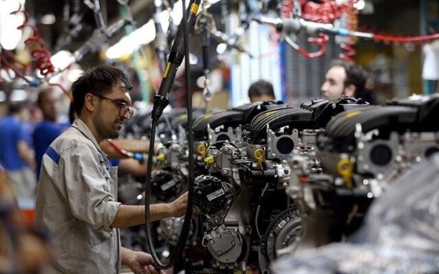 عدم تخصیص ارز، عامل افزایش دوباره تعداد خودروهای ناقص!