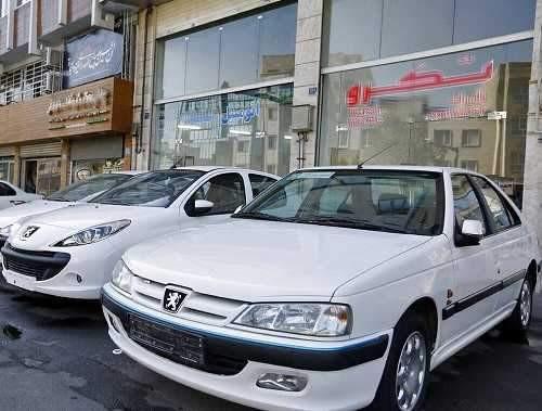 تأثیر حذف سود مشارکت بر کاهش تقاضای ثبتنام خودرو