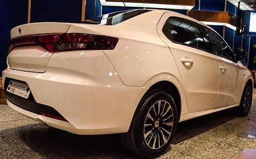اعلام مشخصات مدل اتوماتیک K132 محصول جدید ایران خودرو + جدول - 17 تیر 99