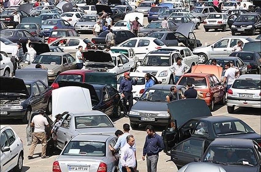 بازار با تصویب مالیات بر خودروهای صفر هیجان زده عمل خواهد کرد