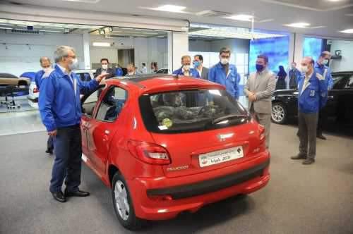 سخنگوی تعزیرات: تسریع در اعلام قیمت جدید خودروهای داخلی صورت گیرد