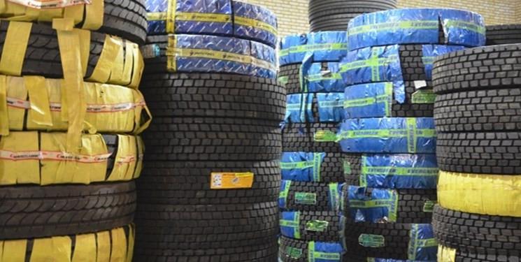 انتشار قیمت جدید انوع لاستیک ایرانی در بازار تهران - 8 مرداد 99