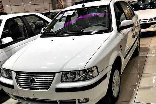 مرحله دوم فروش فوق العاده محصولات ایران خودرو - مرداد ۹۹