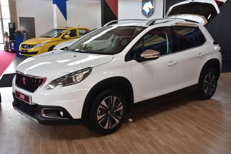 ادامه روند صعودی قیمت ها در بازار خودرو - «پژو۲۰۰۸» ۷۴۰ میلیون تومان شد