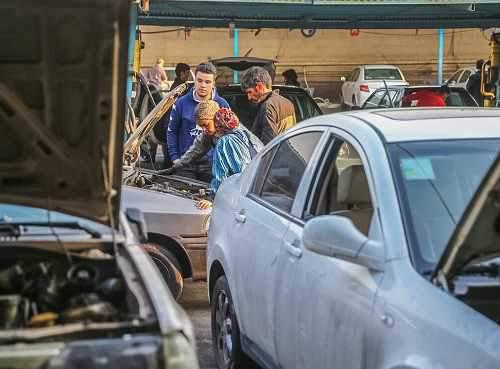 مکانیکها از تغییرات طراحی خودروهای داخلی کلافه شده اند