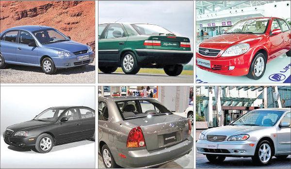 نگاهی به تجربه جهانی و داخلی در رابطه با دلایل توقف تولید برخی از خودروها