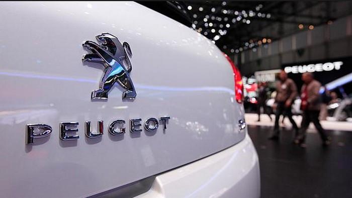 بازگشت زودهنگام پژو فرانسه به بازار خودروی آمریکای شمالی