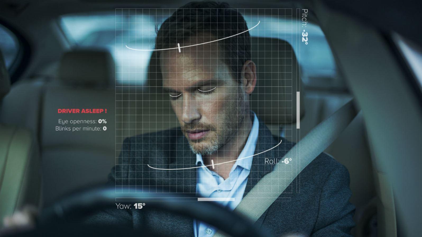 سیستم هشدار خواب آلودگی راننده چگونه عمل می کند؟