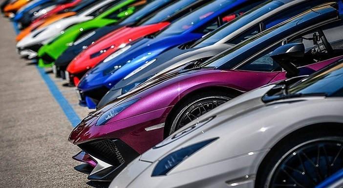 در مورد رنگ خودرو بیشتر بدانیم