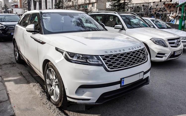اعلام جزئیات جدیدی از فروش خودروهای خارجی به ارگانهای دولتی