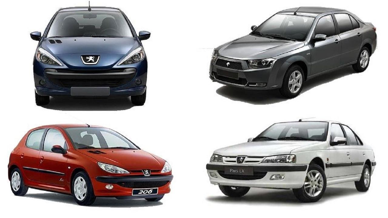 به زودی اجرای فروش فوق العاده محصولات ایران خودرو آغاز می شود