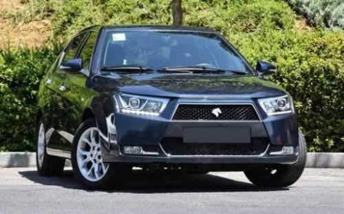 اعلام مشخصات تکمیلی خودرو دنا پلاس توربو اتوماتیک!