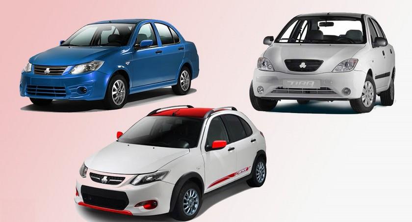 سایپا: خودرو برای همه تعهدات معوق  تولید شد