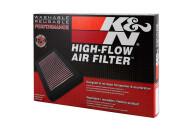 فیلتر هوای K&N تویوتا پرادو