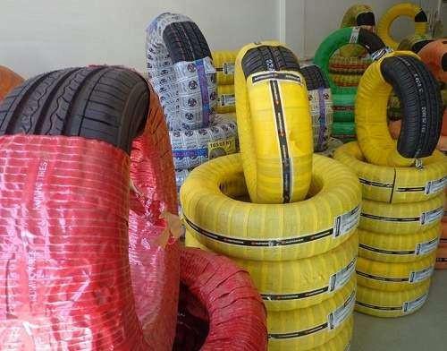 جدیدترین لیست قیمت انواع لاستیک ایرانی در بازار - 26 شهریور 99 - 27 شهریور 99