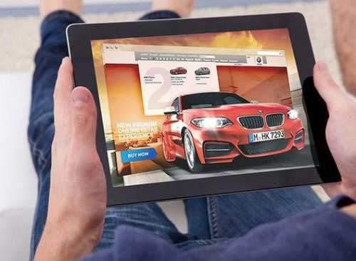 احراز هویت فروشندگان خودرو و مسکن برای درج آگهی