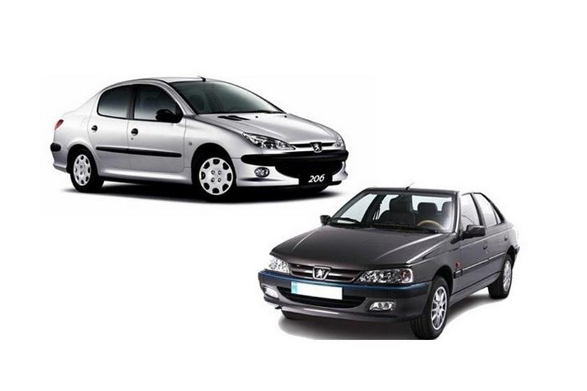 قیمت برخی از محصولات ایران خودرو ویژه 3 ماهه سوم سال 99 اعلام  شد + جدول - 3 مهر 99