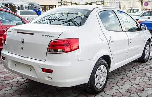 ایران خودرو قیمت نهایی رانا پلاس را اعلام کرد!